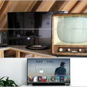 TV szerelők