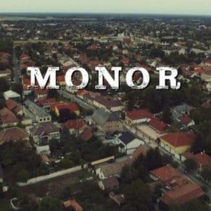 MONORINFÓ